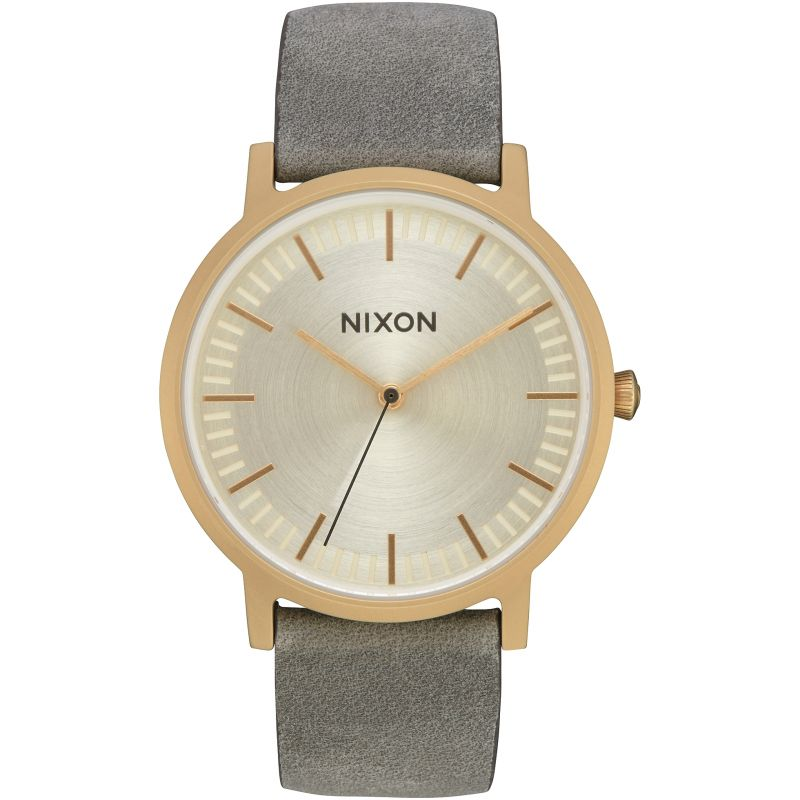 Mens Nixon Watch A1058-2982