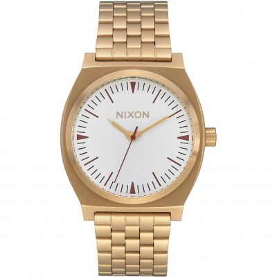 Nixon The Time Teller Dameshorloge A045-3004