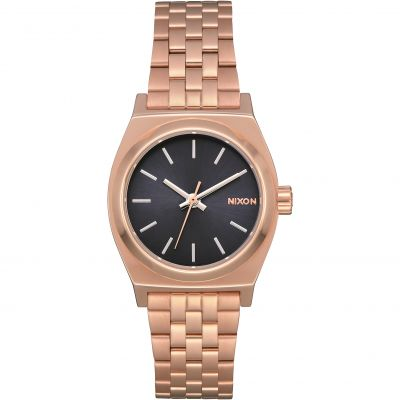 Montre Femme Nixon The Small Time Teller A399-3005