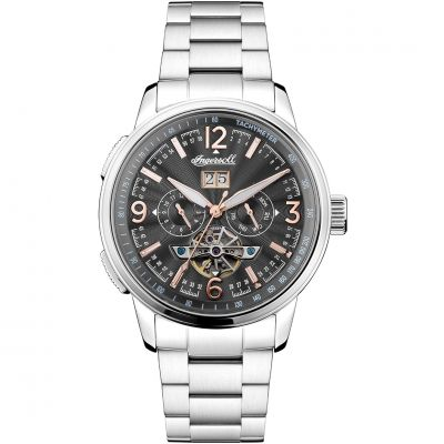 Montre Homme Ingersoll The Regent I00304