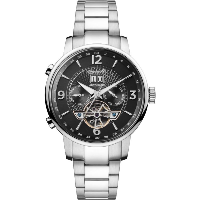 Mens Ingersoll The Grafton Watch