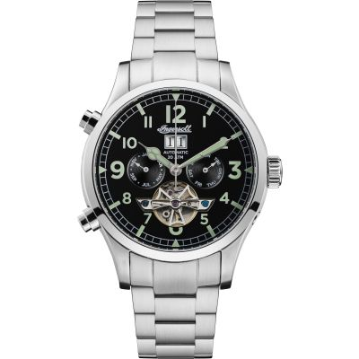 Montre Homme Ingersoll The Armstrong I02103