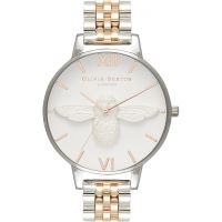 Olivia Burton 3D Bee Watch OB16AM156