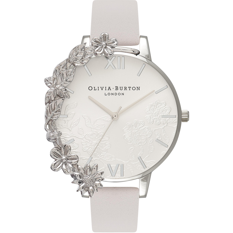 412c3f833aae1 Olivia Burton Case Cuffs Watch (OB16CB14)