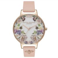 Olivia Burton Enchanted Garden Watch OB16EG111