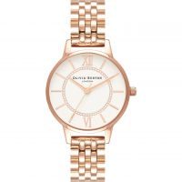 Olivia Burton Wonderland Watch OB16WD70