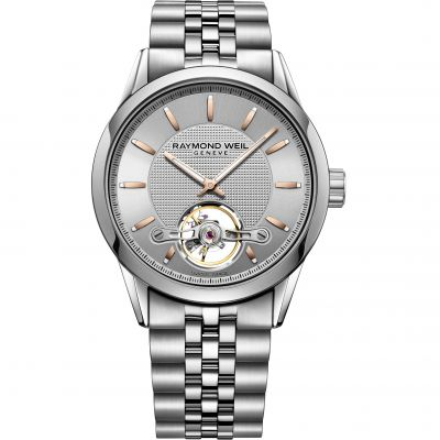 Raymond Weil Freelancer RW1212 Manufacture Herrenuhr 2780-ST5-65001
