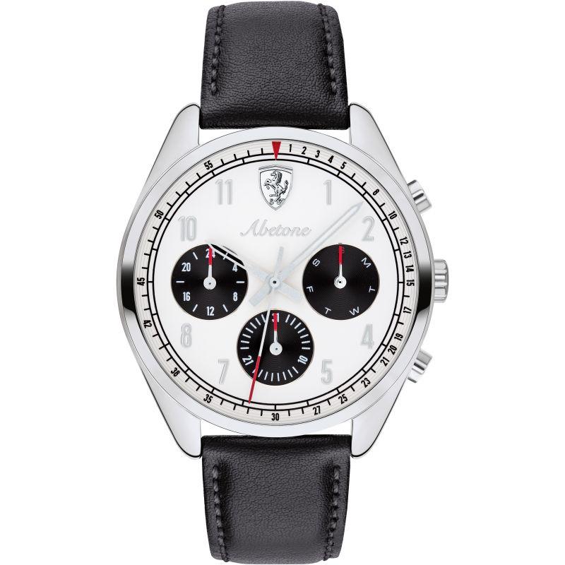 Scuderia Ferrari Abetone Watch