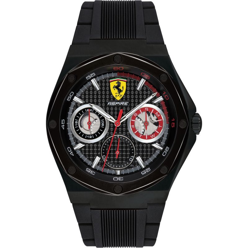 Scuderia Ferrari Aspire Watch 0830538
