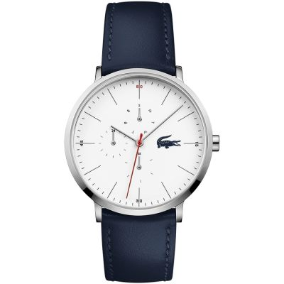 Lacoste Moon Herrenuhr in Blau 2010975