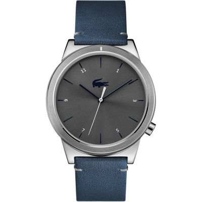 Lacoste Motion Herrenuhr in Blau 2010989