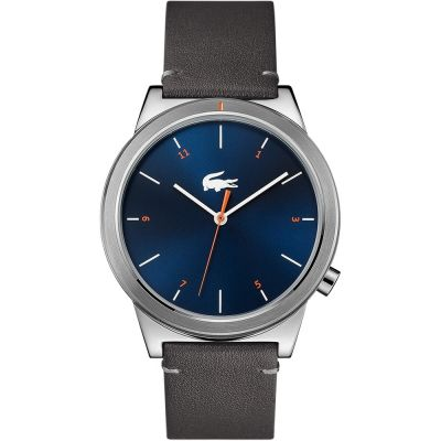 Lacoste Motion Herrenuhr in Grau 2010990