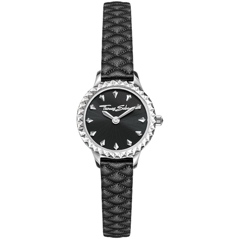 Rebel at heart Miniature Women's Watch