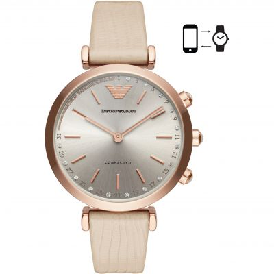 Montre Femme Emporio Armani Connected ART3020