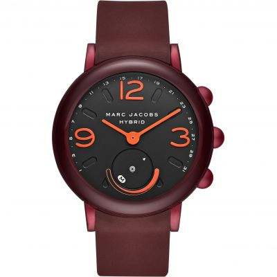 Marc Jacobs Connected Watch MJT1010