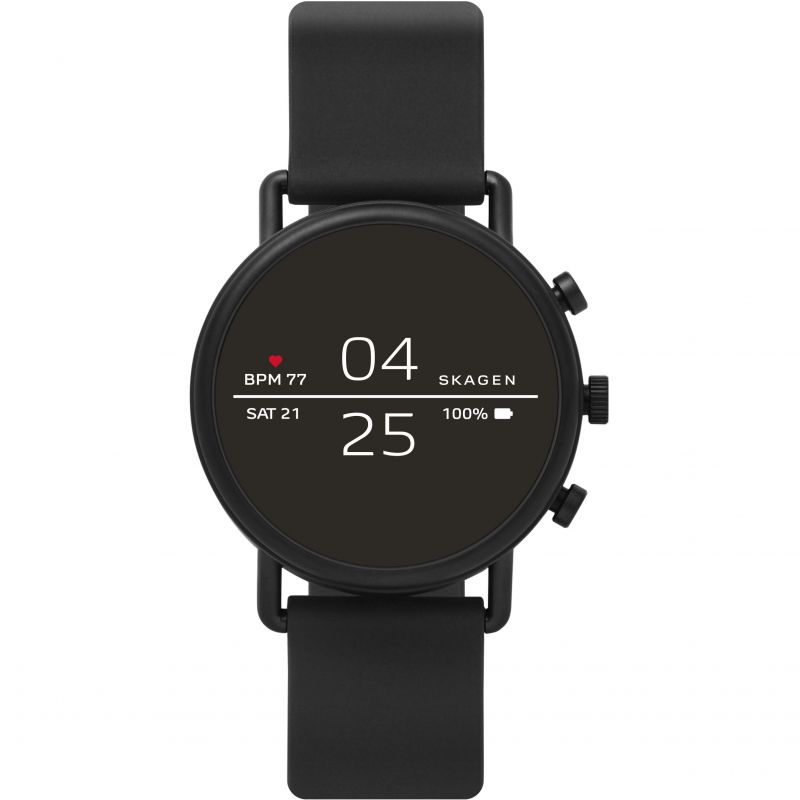Unisex Skagen Connected Falster Bluetooth Smartwatch SKT5100