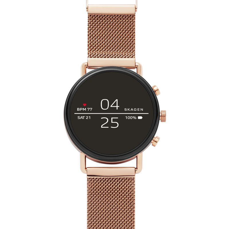 Skagen Falster 2 Bluetooth SmartWatch (SKT5103)