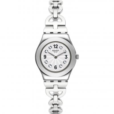 Swatch Irony Lady Netural Damenuhr YSS323G