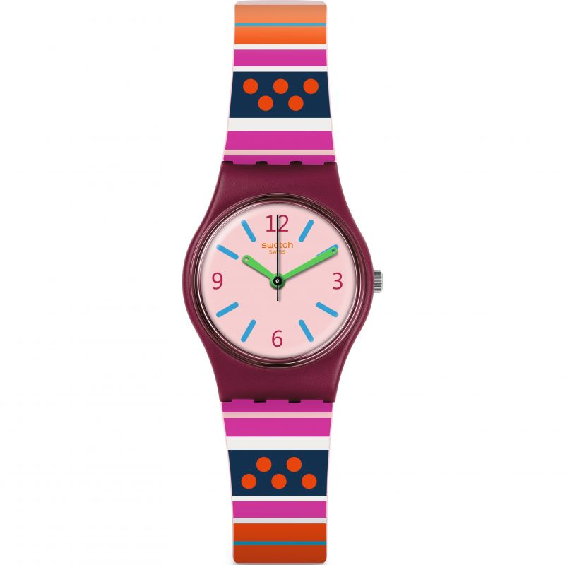Swatch Laraka Watch LP152