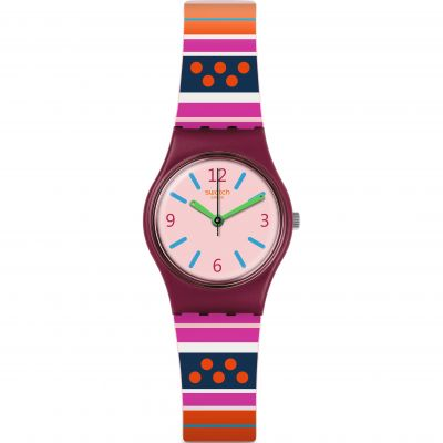 Swatch Originals Lady Laraka Damenuhr LP152