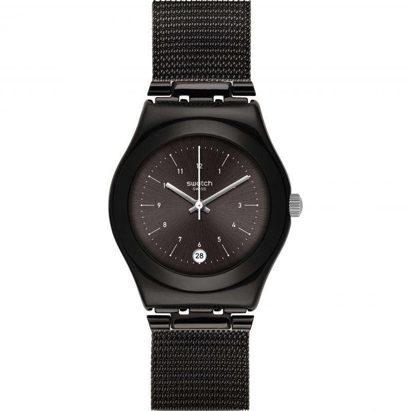 Swatch Neronero Watch