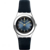 Swatch Bluflect Watch YLS460