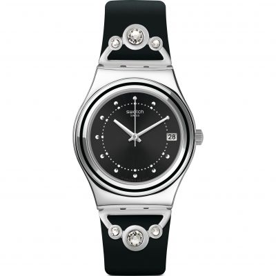 Swatch Irony Medium Queens Fashion Damenuhr YLS462