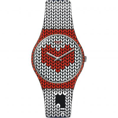 Swatch Amaglia Watch GB306