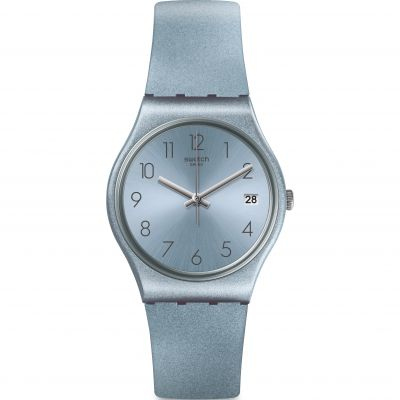 Swatch Azulbaya Watch GL401
