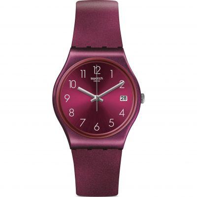 Swatch Redbaya Watch GR405