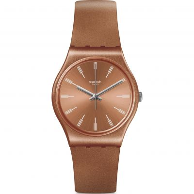 Swatch Sandbaya Watch GO118