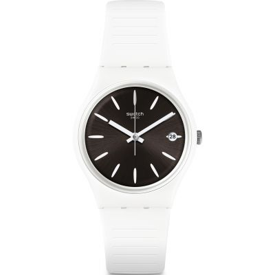 Swatch Original Gent Anti Slip Unisexuhr GW410