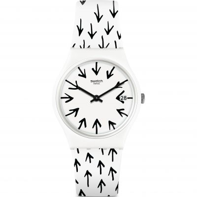 Swatch Frechia Watch GW409