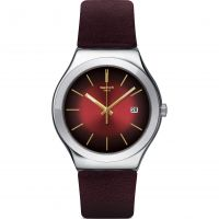 Swatch Redflect Watch
