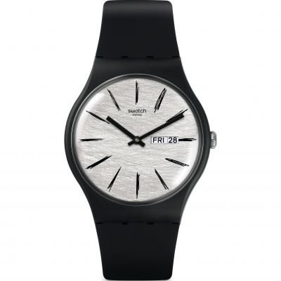 Swatch Originals New Gent Matita Unisexuhr SUOB726