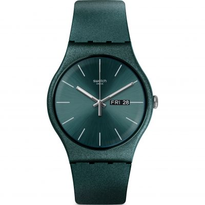 Swatch Originals New Gent Ashbayang Unisexuhr SUOG709