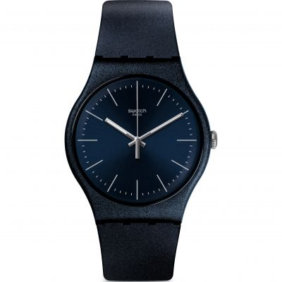 Swatch Originals New Gent Naitbayang Unisexuhr SUON136