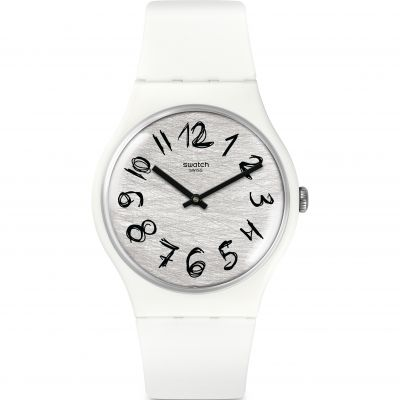 Swatch Originals New Gent Gesso Unisexuhr SUOW153