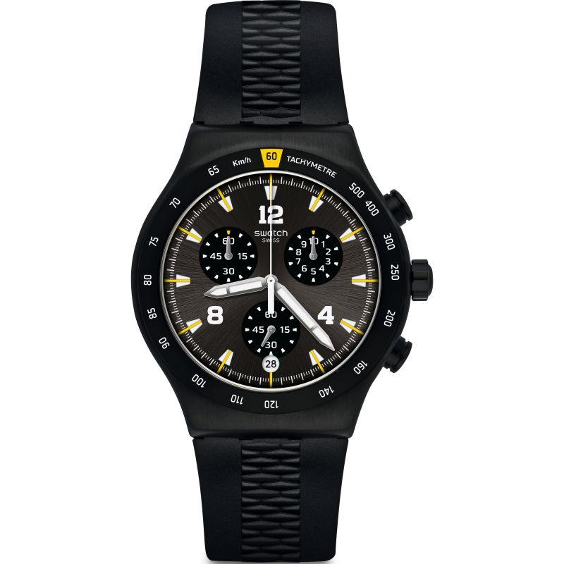 Swatch Chrononero Watch