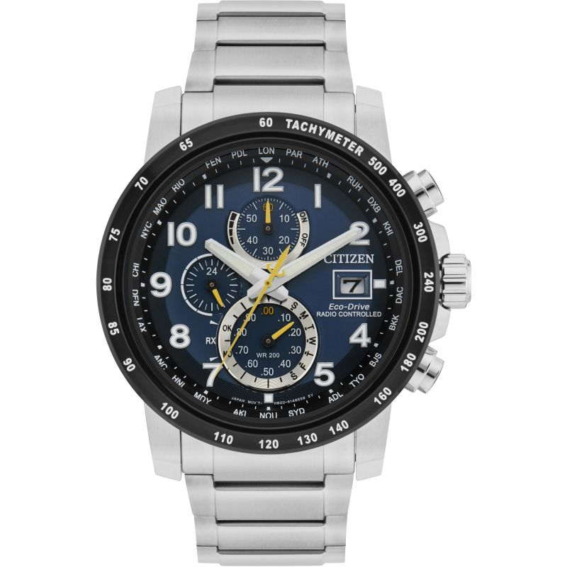 Citizen Watch AT8214-91L