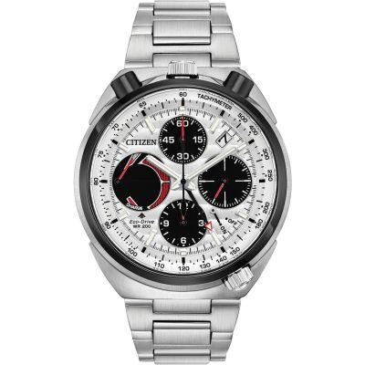 Citizen Herenhorloge Zilver AV0071-54A