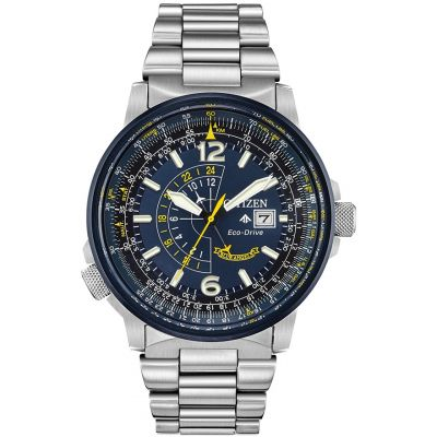 Montre Homme Citizen BJ7006-56L