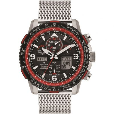 Montre Homme Citizen JY8079-76E