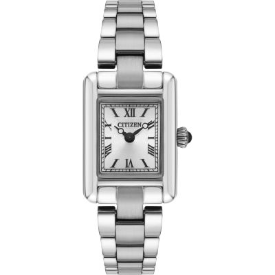 Citizen Damenuhr in Silber EG2790-55B