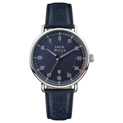 Mens Jack Wills Acland Watch JW003BLBL
