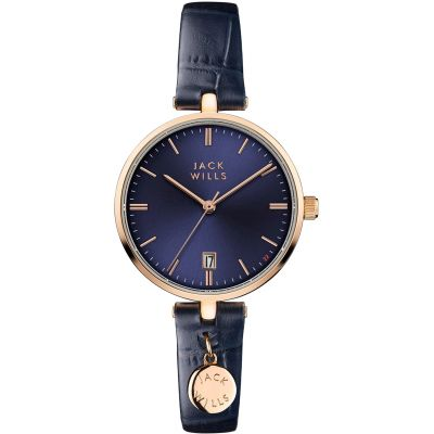 Ladies Jack Wills Bennett Watch JW005BLRG
