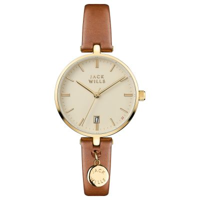 Ladies Jack Wills Bennett Watch JW005CMGD