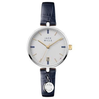 Ladies Jack Wills Bennett Watch JW005WHSS