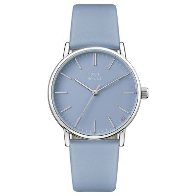 Ladies Jack Wills Berry Watch JW013LBLSS