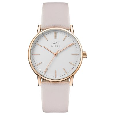 Ladies Jack Wills Berry Watch JW013PKRS